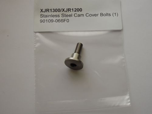 Cam Cover Bolt Stainless 90109-066F0 (1)